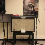 Ampli guitare KUSTOM