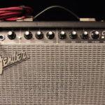 Ampli Guitare FENDER Champion 40