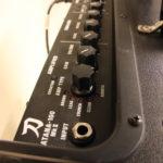 Ampli guitare BOSS Katana 100